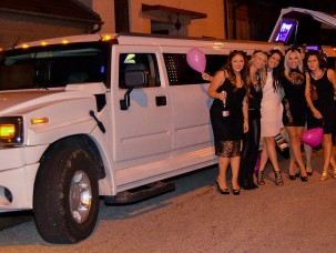 Bachelorette Party Antropoti Vip Club Zagreb  Croatia1