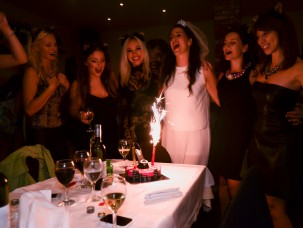 Bachelorette Party Antropoti Vip Club Zagreb  Croatia13