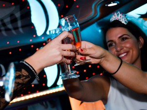 Bachelorette Party Antropoti Vip Club Zagreb  Croatia2
