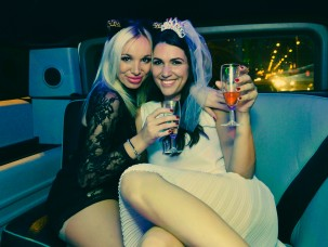 Bachelorette Party Antropoti Vip Club Zagreb  Croatia6