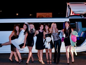 Hummer-limo-Bachelorette Party Antropoti Vip Club Zagreb  Croatia7